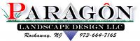 Paragon Landscape Design Logo