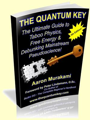 The Quantum Key'