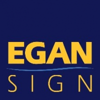 Egan Sign Logo
