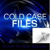 Cold Case Files - Pullout'
