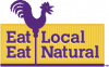Eat Local Eat Natural