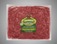 Michigan Family Farms Ground Beef