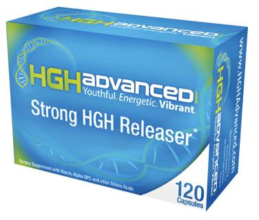 HGH Advanced'