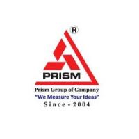 Prism Calibration - Ahmedabad Logo