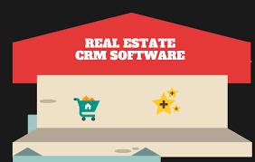 Real Estate CRM Software Market'