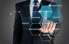 Customer Satisfaction Software market'