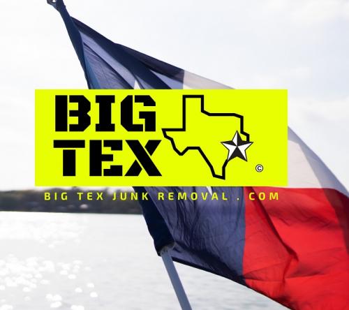 Big Tex Junk Removal'
