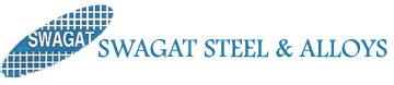 Company Logo For swagatsteel'