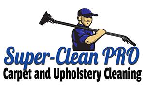 Company Logo For Super- Clean Pro'