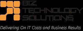 Company Logo For Biz Technology Solutions'