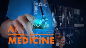 Artificial Intelligence in Medicine Market'