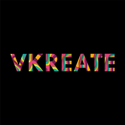 Company Logo For Vkreate'