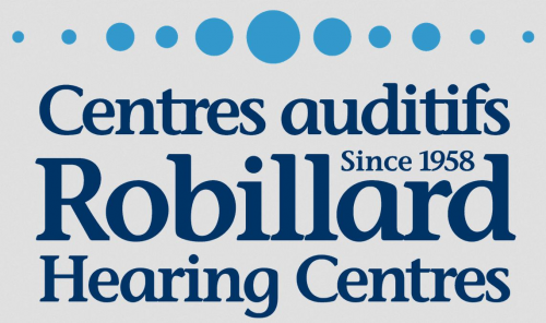 Company Logo For Robillard Hearing Centres'