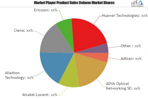 OTN Transport and Switching Equipment Market Demand Forecast'