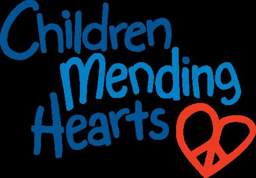 Company Logo For Children Mending Hearts'