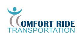 Company Logo For Comfort Ride Transportation'
