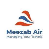 Meezab Air Logo
