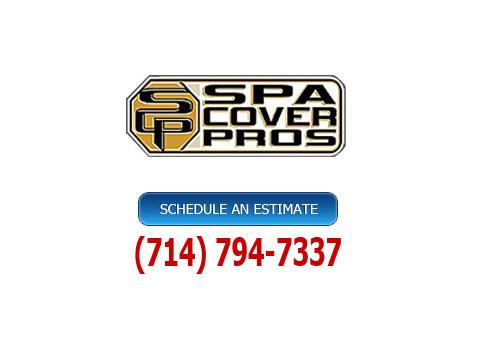 Company Logo For Spa Cover Pros'
