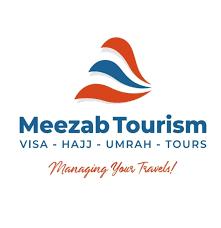 Company Logo For Meezab Air'