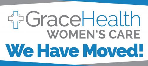 Company Logo For Grace Community Health Center'
