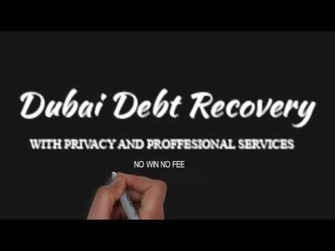 Company Logo For Dubai Debt Recovery'