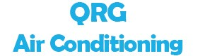 Company Logo For QRG AIR CONDITIONING'