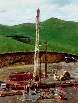 Oil and Gas Wells Drilling Services Market'