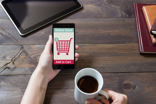Ecommerce Tools for Small Businesses Market'