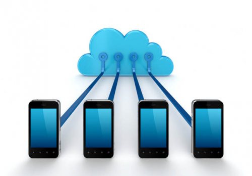 Cloud(Mobile Backend as a Service) Market'
