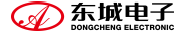 Hangzhou Dongcheng Electronic Co., Ltd. Logo