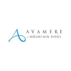 Company Logo For Avamere at Mountain Ridge'