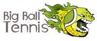 Big Ball Tennis Logo