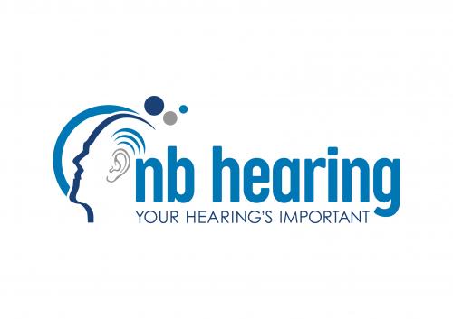 Company Logo For NB Hearing'