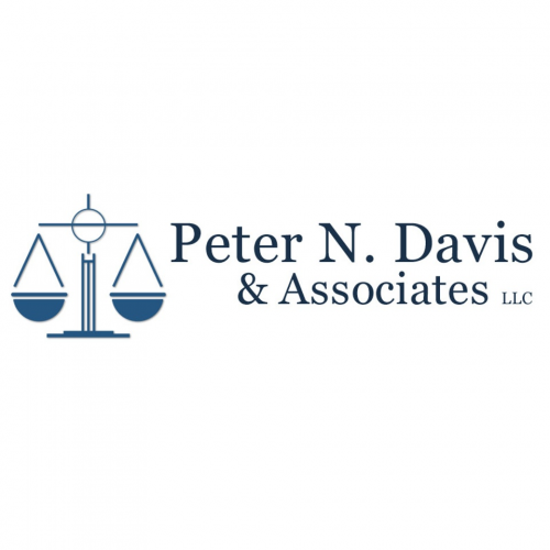 Company Logo For Peter N. Davis & Associates'