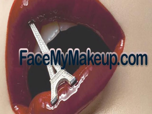 Company Logo For Face My Makeup'