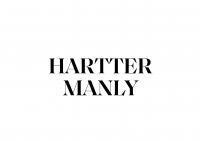 HARTTER   MANLY Logo