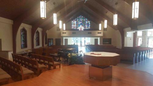 Church of the Presentation'