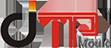 Company Logo For Taizhou Huangyan Jtp Mould Co.,ltd'