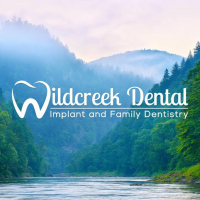 Wildcreek Dental - Dr. Austin Cope Logo