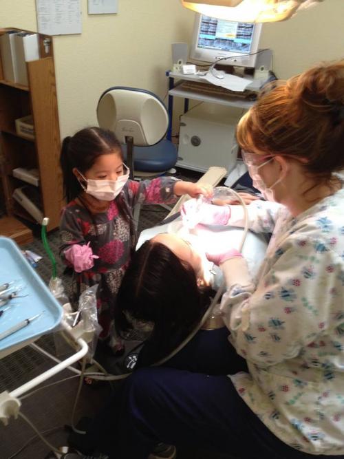 Dental Implants Sparks'