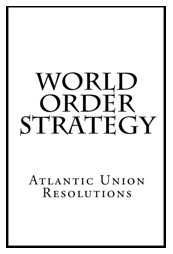 World Order Strategy