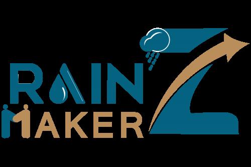Company Logo For RainMakerZ'