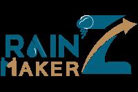 RainMakerZ Logo