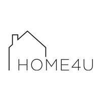 Home4U Logo