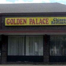 Chinese Restaurant'