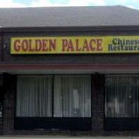 Golden Palace Restaurant Logo