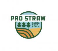 Pro Straw Inc. Logo