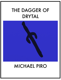 The Dagger of Drytal'