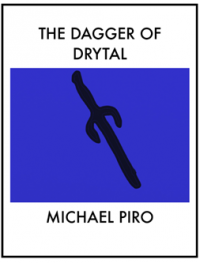 The Dagger of Drytal