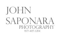 John Saponara Photography Logo